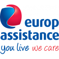 Logo of Europ Assistance