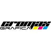 Logo of Cromax Grafica