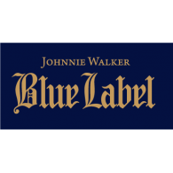 Logo of Johnnie Walker Blue Label