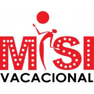 Logo of MISI Vacacional
