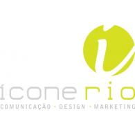 Logo of icone-rio