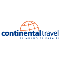 Logo of Continental Travel