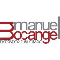 Logo of César Manuel Bocángel