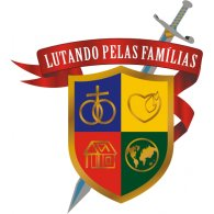 Logo of Lutando Pelas Familias