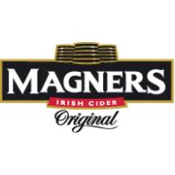 Logo of Magners Cider
