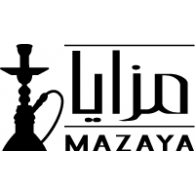 Logo of Mazaya molasses