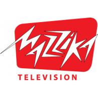 Logo of Mazzika Television