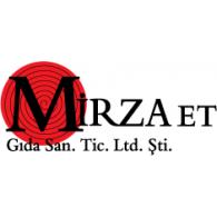 Logo of MİRZA ET