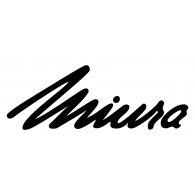 Logo of Miura
