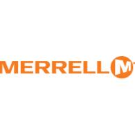 Logo of Merrell