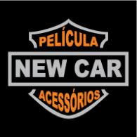 Logo of New Car
