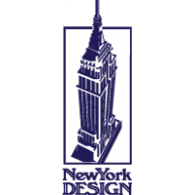 Logo of New York Design  紐約設計顧問