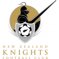 Logo of New Zealand Knights
