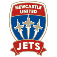 Logo of Newcastle Jets