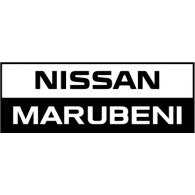 Logo of Nissan Marubeni