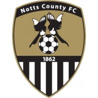 Logo of Notts County FC