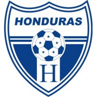 Logo of Honduras