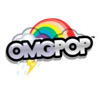 Logo of OMGPOP