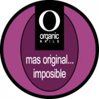 Logo of Organic Nails