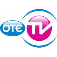 Logo of OTE TV