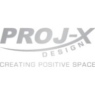 Logo of Proj-X Design Pty Ltd