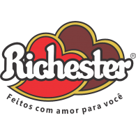 Logo of Richester Biscoitos