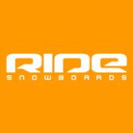 Logo of RIDE Snowboards