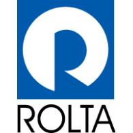 Logo of Rolta