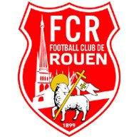 Logo of Football Club De Rouen