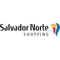 Logo of Salvador Norte Shopping