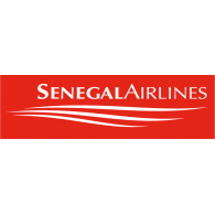 Logo of Senegal Airlines