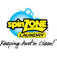 Logo of SpinZone Laundry
