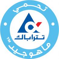 Logo of Tetra Pak