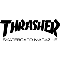 Logo of Thrasher