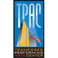Logo of Tennessee Performing Arts Center