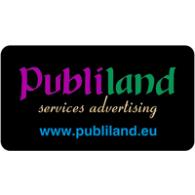 Logo of Publiland