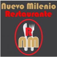 Logo of Nuevo Milenio Restaurante