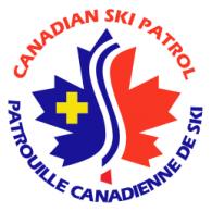 Logo of Patrouille Canadienne de Ski