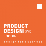 Logo of Product Design Days Chennai