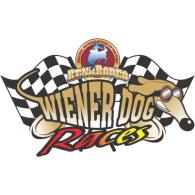 Logo of Reno Rodeo Wiener Dog Races