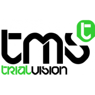 Logo of TMS Trialvision