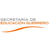 Logo of Secretaria de Educacion Guerrero