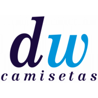 Logo of DW Camisetas