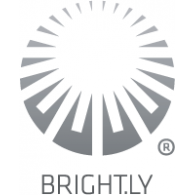 Logo of Bright.ly