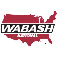 Logo of Wabash National