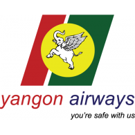 Logo of Yangon Airways