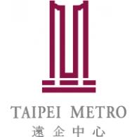 Logo of Taipei Metro