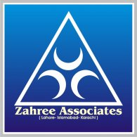 Logo of Zahree Associates
