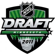 Logo of 2011 NHL Draft
