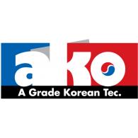 Logo of AKO